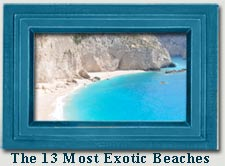 top greek beaches